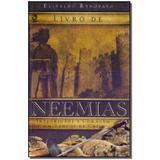 Livro - Livro De Neemias - Cpad