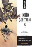 Livro - Lobo Solitario - Vol. 08 - Panini