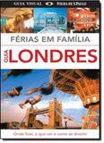 Livro - Londres - Ferias em Familia - Puf - publifolha