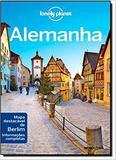 Livro - Lonely Planet Alemanha