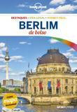 Livro - Lonely Planet Berlim de bolso