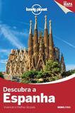 Livro - Lonely Planet descubra a Espanha