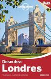 Livro - Lonely Planet descubra Londres