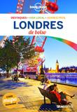 Livro - Lonely Planet Londres de bolso