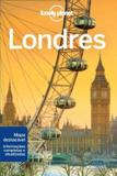 Livro - Lonely Planet Londres