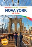 Livro - Lonely Planet nova york bolso