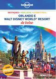 Livro - Lonely Planet Pocket Orlando & Walt Disney Resorts