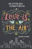 Livro - Love is in the air 3