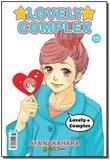 Livro - Lovely Complex - Vol. 15 - Panini
