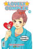 Livro - Lovely Complex - Volume 15