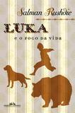 Livro - Luka e o fogo da vida