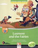 Livro - Lusmore And The Fairies - Level E - Dis - disal editora