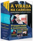 Livro - Luva - prosperidade e investimentos