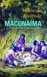 Livro - Macunaíma