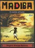 Livro - Madiba, o menino africano