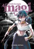 Livro - Magi: O labirinto da magia - Vol. 5
