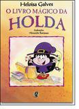 Livro Mágico da Holda, O - Global