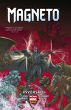 Livro - Magneto: Inversão