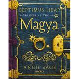 Livro - Magya - Primeiro livro