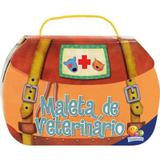Livro Maleta De Veterinario Todolivro