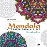 Livro - Mandala: Terapia para a alma
