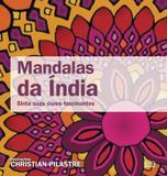 Livro - Mandalas da Índia