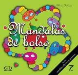 Livro - Mandalas de bolso 7