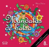Livro - Mandalas de bolso 8
