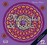 Livro - Mandalas de bolso - vol. 12