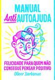 Livro - Manual antiautoajuda