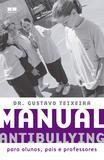 Livro - Manual antibullying