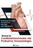 Livro - Manual de cardiointensivismo