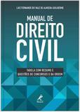 Livro - Manual de direito civil
