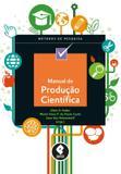 Livro - Manual de Produção Científica