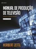 Livro - Manual De Produção De Televisão