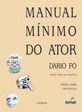 Livro - Manual mínimo do ator