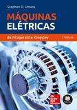Livro - Máquinas Elétricas de Fitzgerald e Kingsley