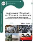 Livro - Máquinas térmicas estáticas e dinâmicas