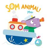 Livro - Mar : Som animal!