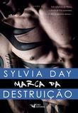 Livro - Marca da destruição