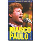 Livro - Marco Paulo - Edipromo