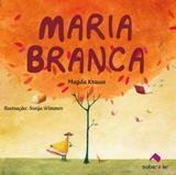Livro - Maria branca
