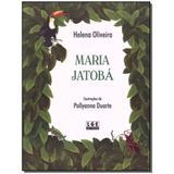 Livro - Maria Jatoba - Ler editora(antiga lge)