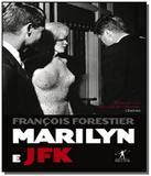 Livro - Marilyn e JFK