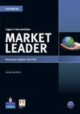 Livro - Market Leader 3Rd Edition Upper Intermediate Test File