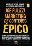 Livro - Marketing de Conteúdo Épico