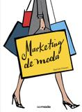 Livro - Marketing de moda