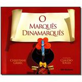 Livro - Marques Dinamarques, O - Moderna
