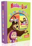 Livro - Masha e o Urso - Histórias divertidas