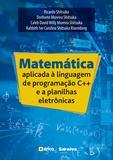 Livro - Matemática aplicada à linguagem de programação C++ e a planilhas eletrônicas